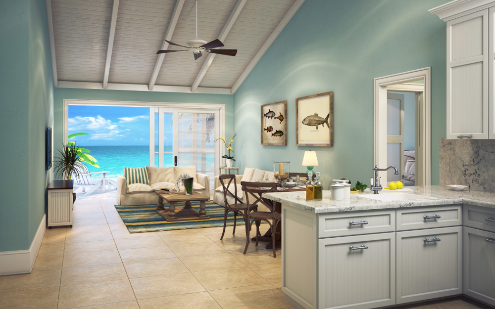 Beach House Interior Design Photos: 22 Delightful Beach Home Interior