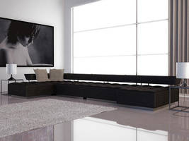 Modern Style Sofa by zodevdesign