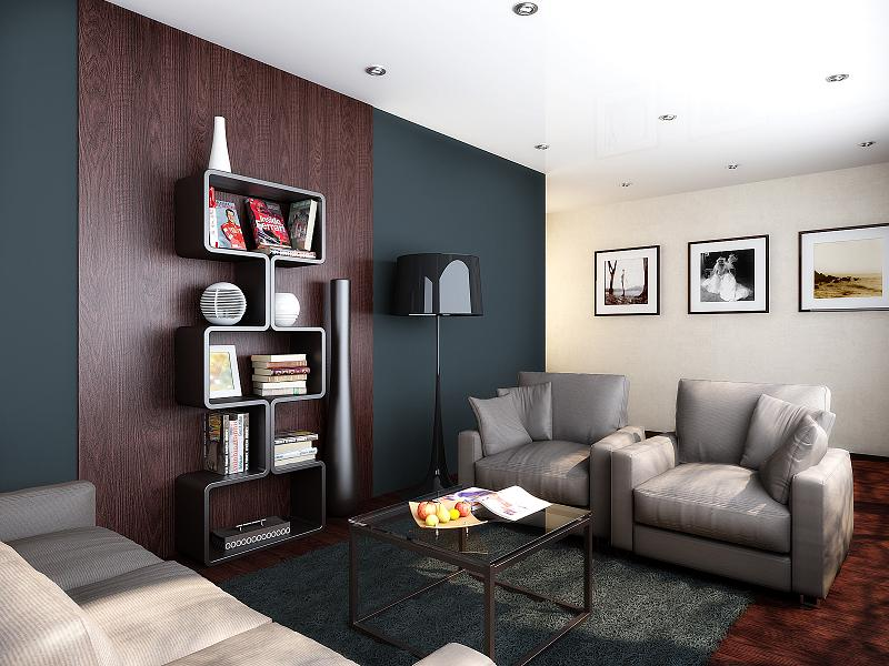 3D Max with Vray  ZoDev Design Architectural Rendering