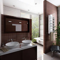 Bathroom 2 by zodevdesign