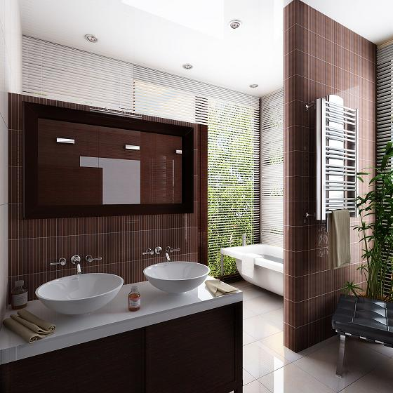 Bathroom 2 by zodevdesign