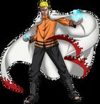 Naruto Uzumaki - 7th Hokage