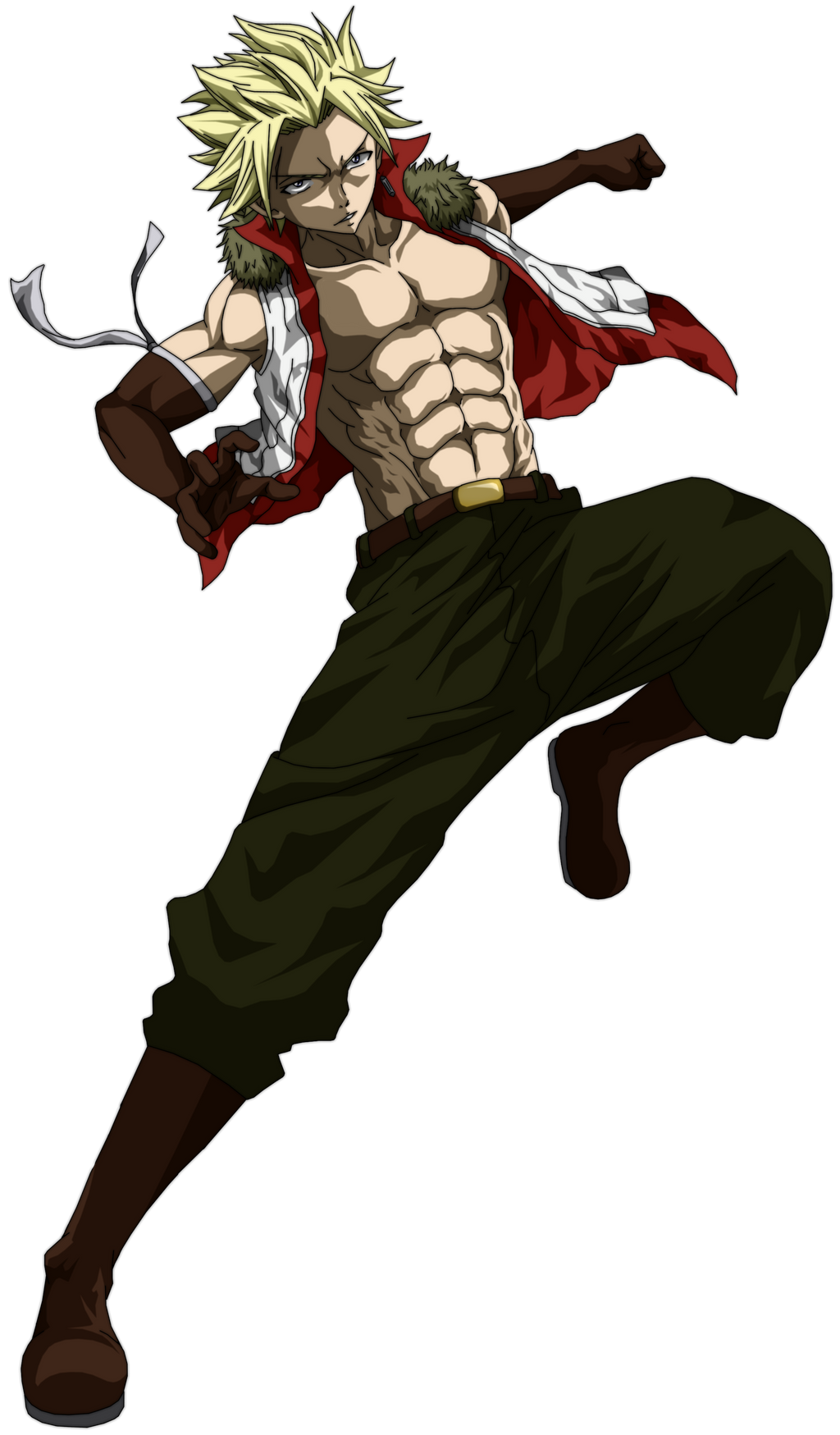 sting fairy tail