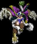Kyoka - Goddess Of The Slave Planet