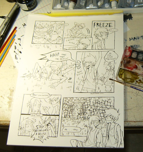 page 3.04 failurekas by HJeojeo