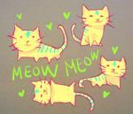Stoner Cats collab