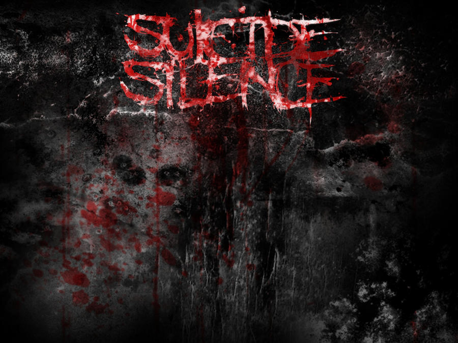 pin wallpapers suicide silence - photo #3
