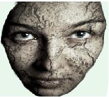 Facial masks for Dry Skin