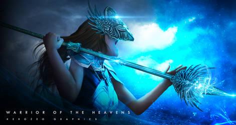 Warrior Of The Heavens