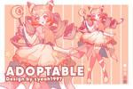 [AUCTION] ADOPTABLE #12 ( CLOSE!!!!)