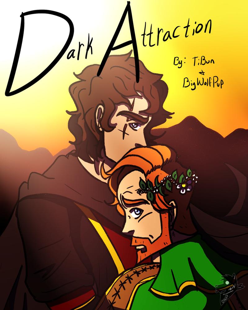 Dark Attraction - Chapter 1 - bigwolfpup, TiBun - Star Wars
