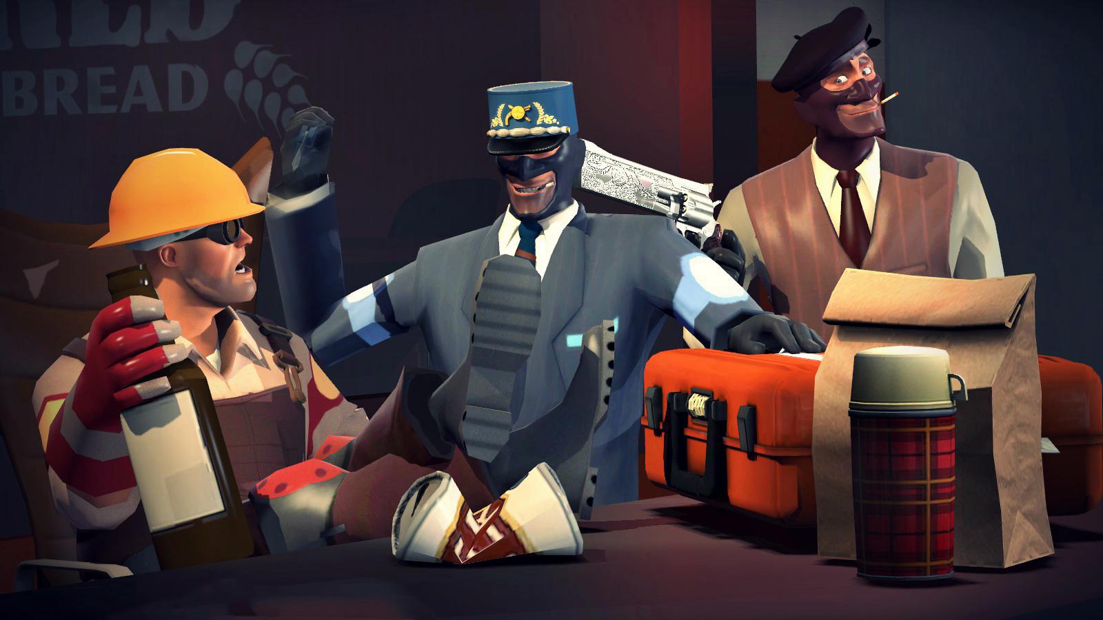 Spies by Robogineer