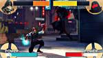 Team Fighter 2 - Therus vs Turkish Phantom