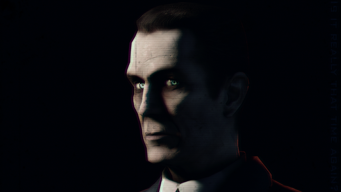 Time, Doctor Freeman? by Robogineer