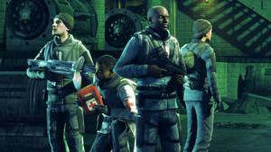 Rebel Squad by Robogineer