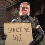 A New Metal Gear! by Robogineer