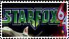StarFox 64 Stamp by Teeter-Echidna
