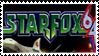StarFox 64 Stamp by Teeter-Echidna