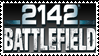 Battlefield 2142 Stamp by Teeter-Echidna