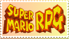 Super Mario RPG Stamp by Teeter-Echidna