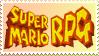 Super Mario RPG Stamp by Teeter-Echidna