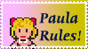 Paula Stamp by Teeter-Echidna