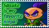 Sasuke Stamp by Teeter-Echidna