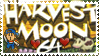 Harvest Moon 64 Stamp by Teeter-Echidna