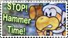 Hammer Bro Stamp by Teeter-Echidna