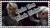 Dark Side Stamp by Teeter-Echidna
