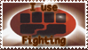 Fighting Stamp by Teeter-Echidna