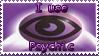 Psychic Stamp by Teeter-Echidna