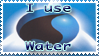 Water Stamp by Teeter-Echidna