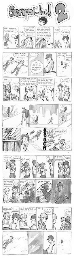 Senpai-kun 2