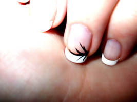 Nail by EmziiDaii