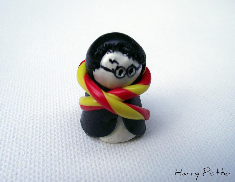 polymer clay harry potter - photo #18