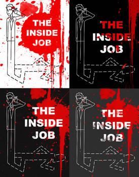 Inside Job Logos