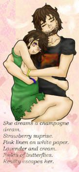 Champagne Dream...