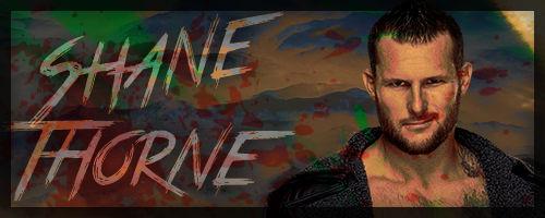 Shane Thorne