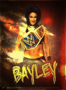 Revolution 5 | Bayley