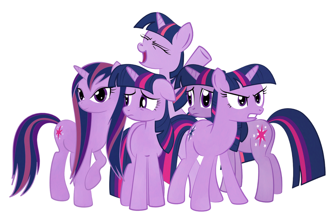 twilight sparkle my little wiki - 1100×727