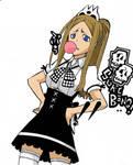 Liz Thompson Maid Gangster