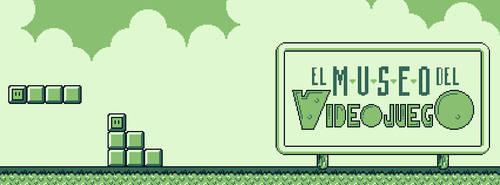 El Museo del Videojuego - Aniversario del GameBoy by Vexelius