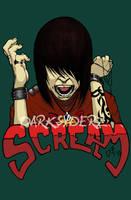 SCREAM by darksyderz