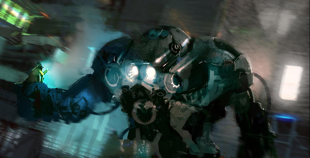 Bot 2 by paooo