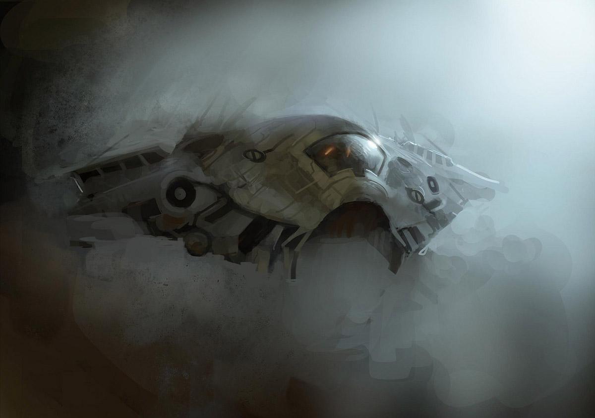 ship design 2 by paooo