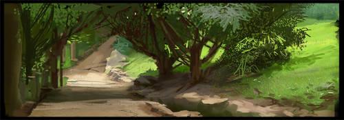 Sketchhh studie 3 by paooo