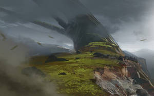 Landcloudy by paooo