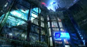 Dontnod - Adrift conceptart 04