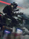 galaxy saga - gravity rider01